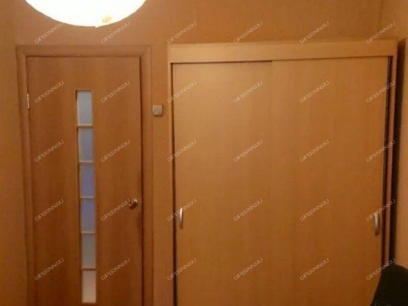 комната в доме 3 на бульваре Заречный