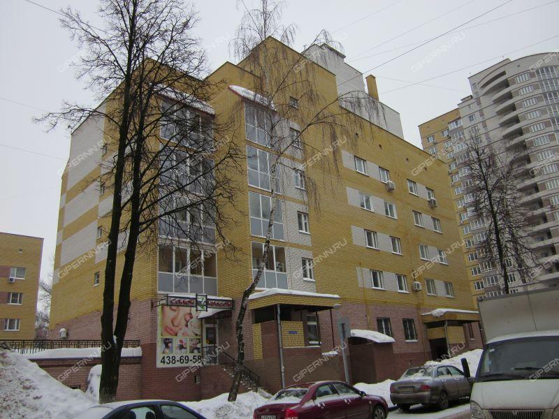 улица Генкиной, 38 фото