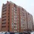 однокомнатная квартира на улице Героя Васильева дом 7