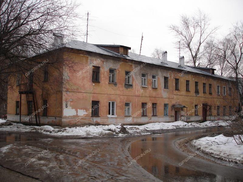 улица Героя Рябцева, 8 фото