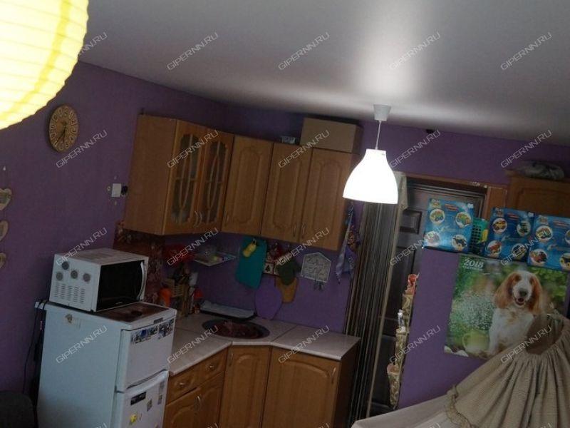 комната в доме 9 на улице Июльских Дней