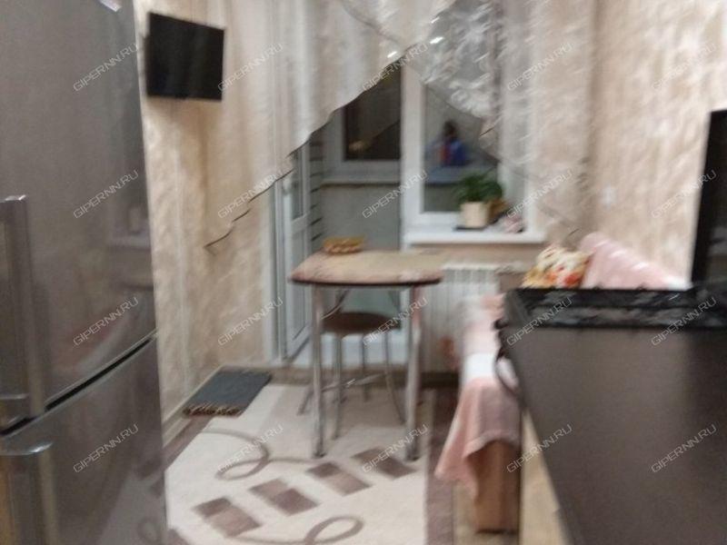 однокомнатная квартира на проспекте Бусыгина дом 47а
