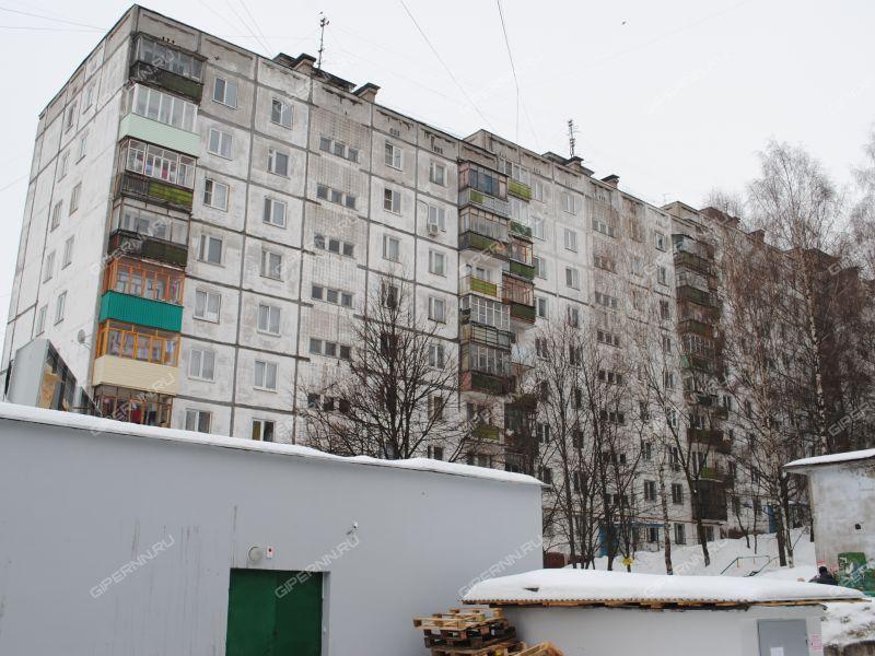 проспект Гагарина, 226 фото