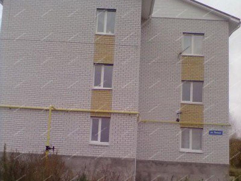 однокомнатная квартира на улице Лесная село Дуденево