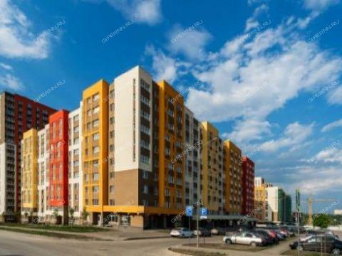 4-komnatnaya-v-granicah-ulic-imeni-marshala-rokossovskogo-generala-ivlieva-kazanskoe-shosse-dom-n24 фото