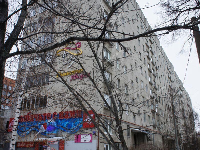 улица Нестерова, 4а фото