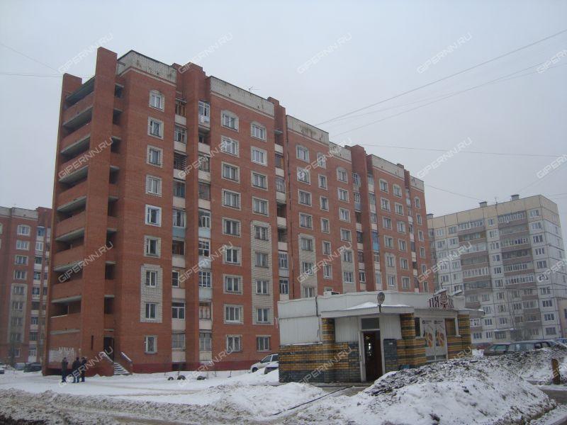 улица Героя Васильева, 7 фото
