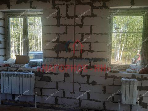 dom-selo-elhovka-kstovskiy-rayon фото