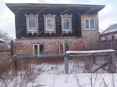 dom-derevnya-krashovo-bogorodskiy-rayon фото