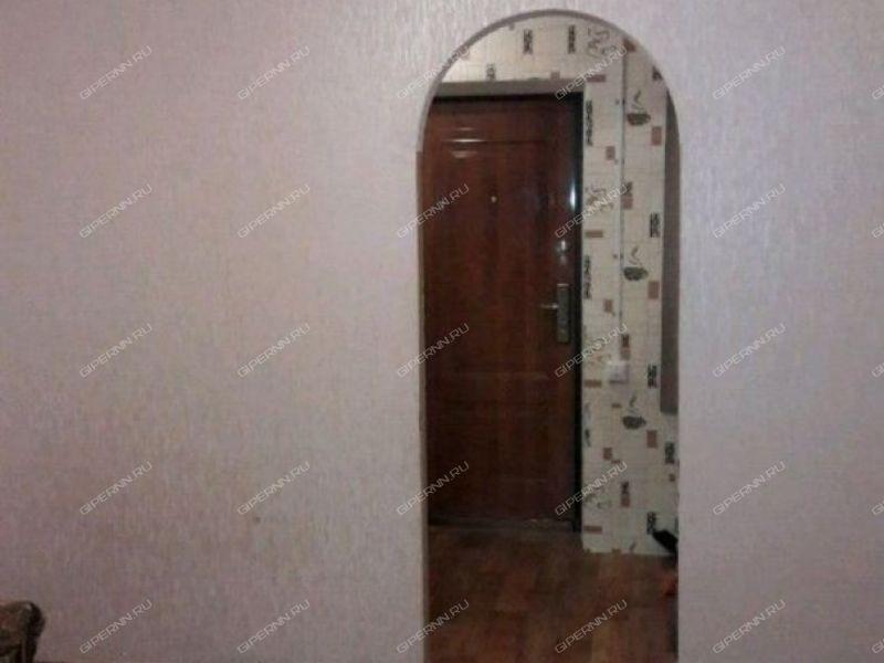 комната в доме 15 на улице Петровского