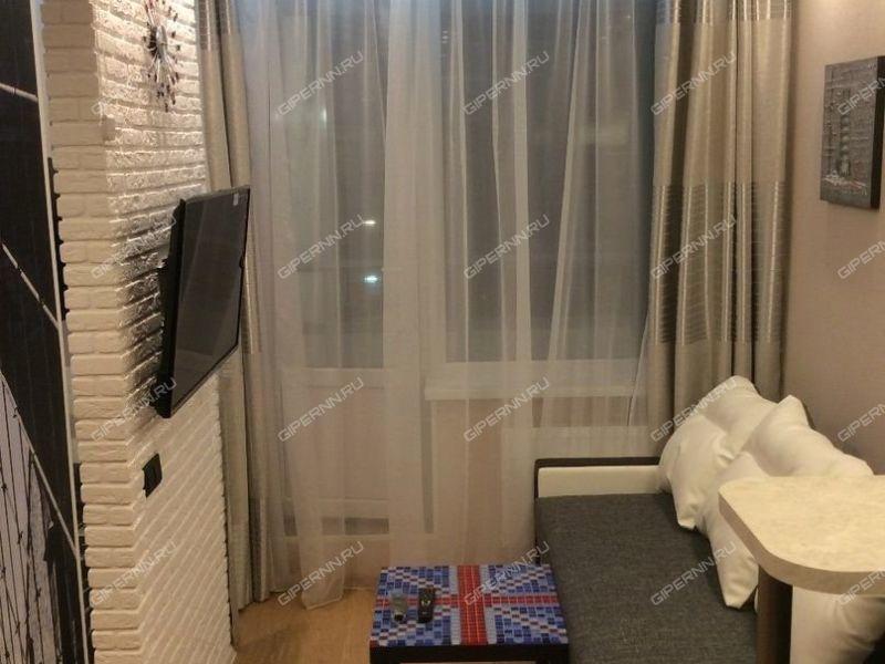 комната в доме 26 на улице Народная