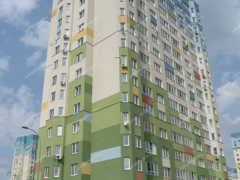 двухкомнатная квартира на улице Карла Маркса дом 60