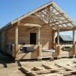 Какую баню категорически запрещено строить на даче?