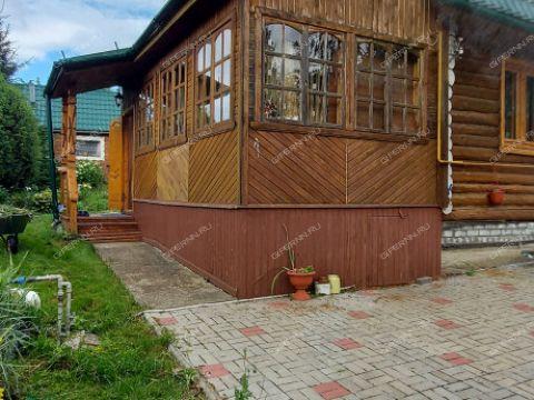 kottedzh-derevnya-kuznecovo-bogorodskiy-municipalnyy-okrug фото