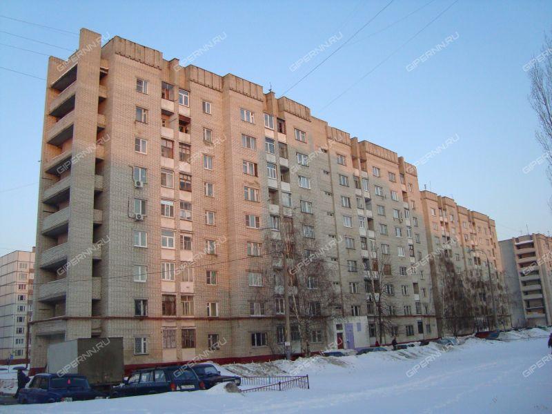 проспект Бусыгина, 49 фото