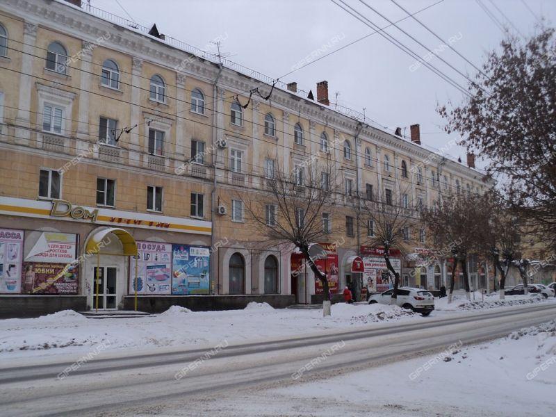 комната в доме 3 на улице Маяковского город Дзержинск