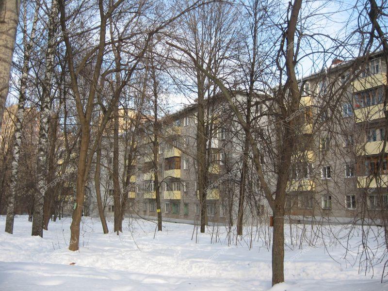 улица Вячеслава Шишкова, 8 к2 фото