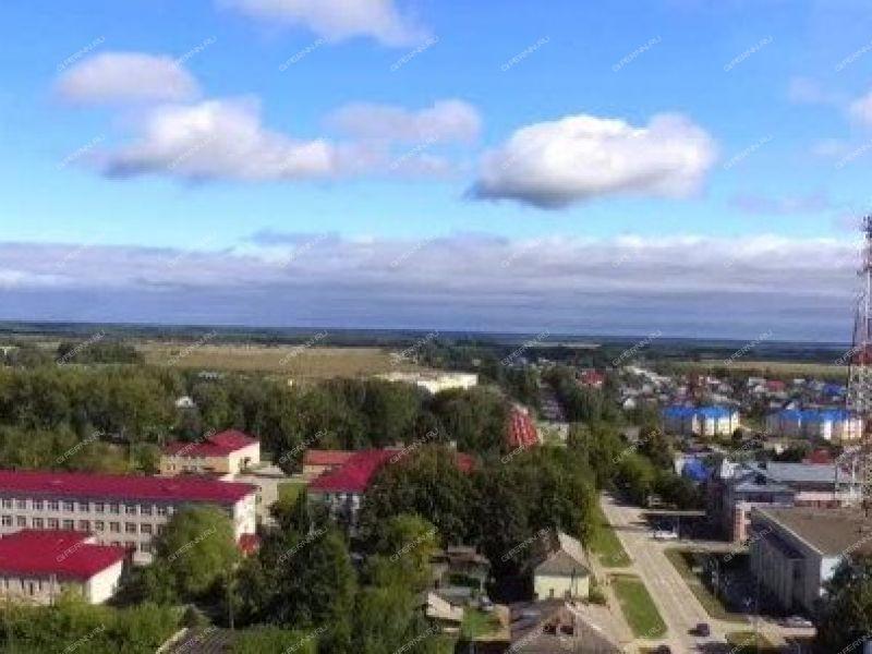 двухкомнатная квартира на  рабочий посёлок Сокольское