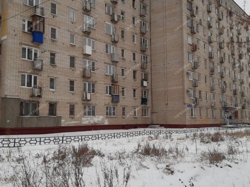 однокомнатная квартира на улице Пермякова дом 18