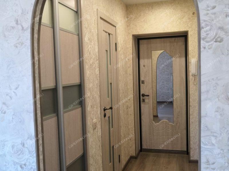 однокомнатная квартира на проспекте Ленина дом 52а город Дзержинск