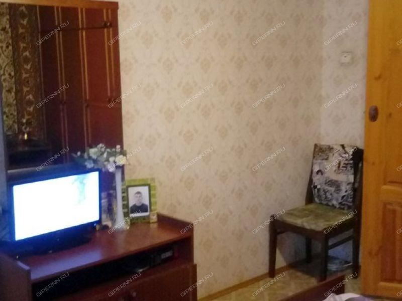 трёхкомнатная квартира на улице Героя Елисеева дом 7а