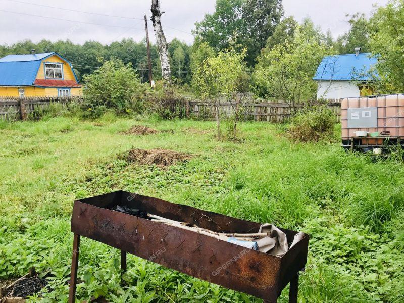 дом на  деревня Матюшки