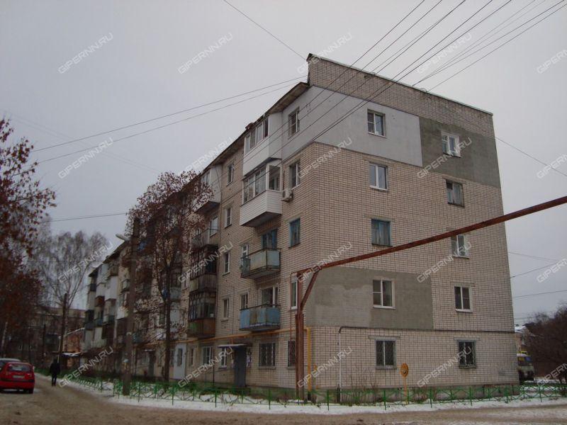 Октябрьская улица, 34 фото