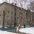 трёхкомнатная квартира на проспекте Героев дом 34