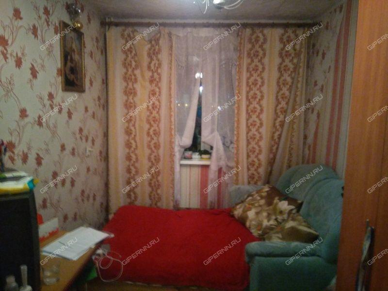 однокомнатная квартира на улице Максима Горького дом 184