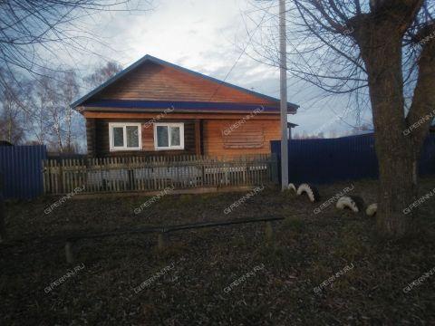 dom-derevnya-chernovskoe-vachskiy-rayon фото