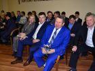 Нижегородское правительство наградило «Евродом» медалью за заслуги в строительстве 1