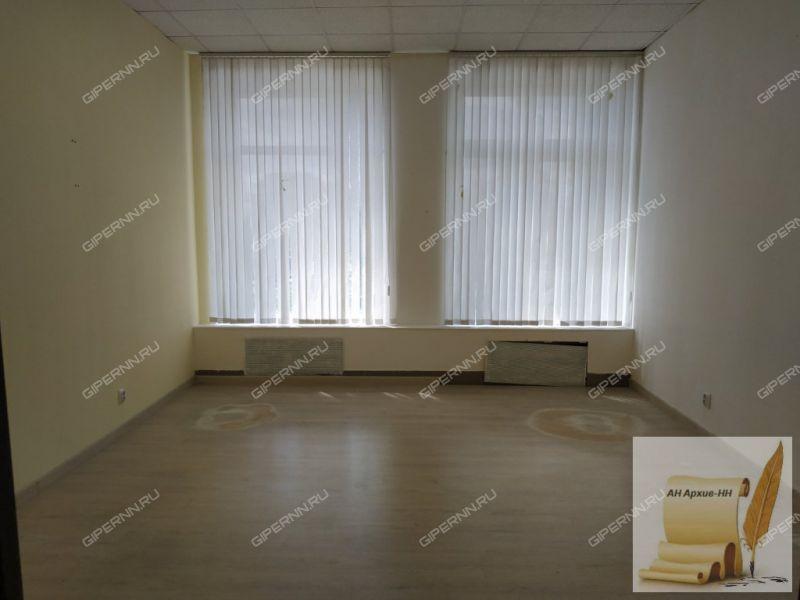помещение под офис на Сормовском шоссе