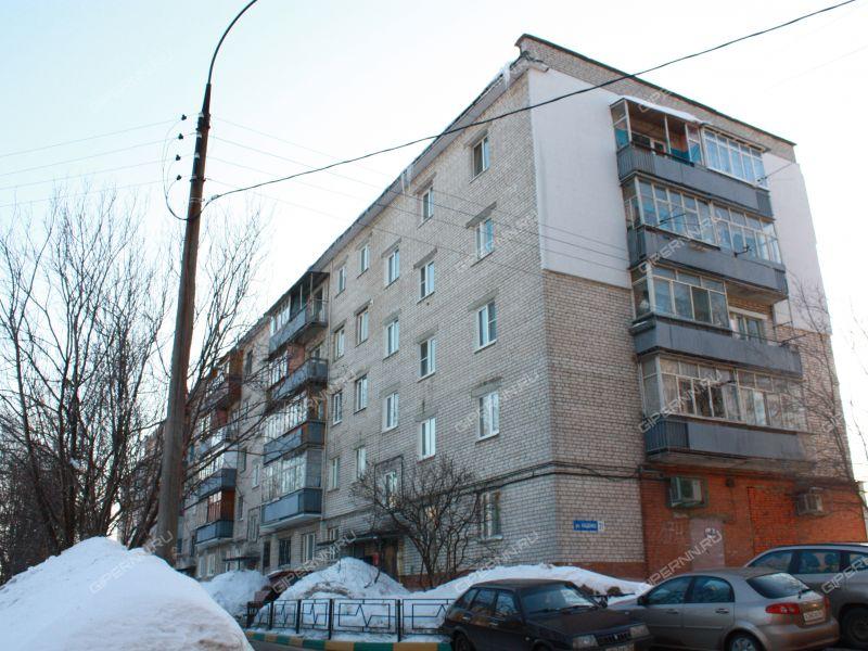 улица Кащенко, 21 фото