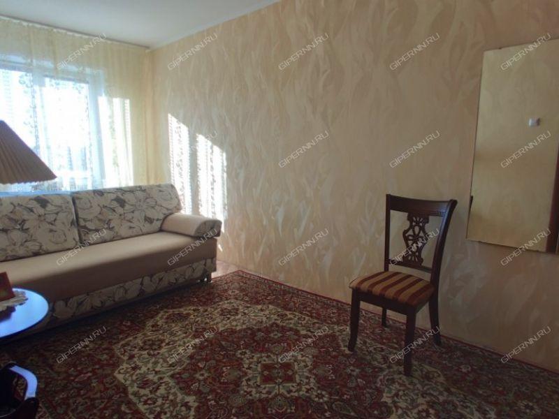 трёхкомнатная квартира на молодежная дом 55 деревня Бебяево
