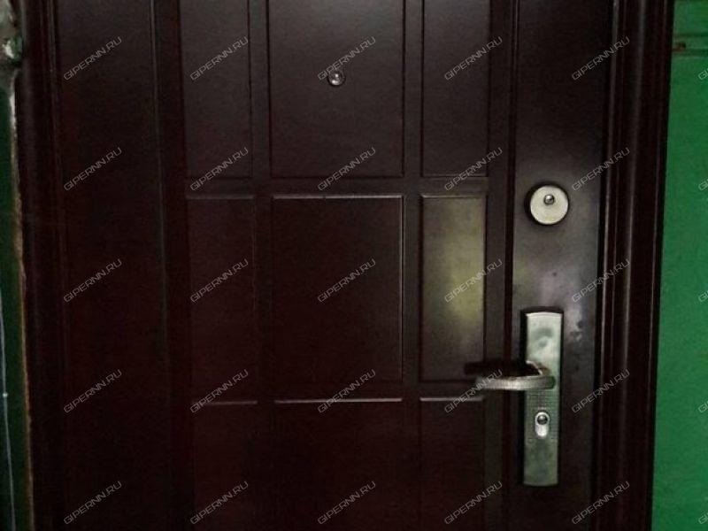 двухкомнатная квартира на улице Сосновая дом 31 город Бор