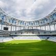 Иностранные инвесторы изъявили желание получить в управление нижегородский стадион