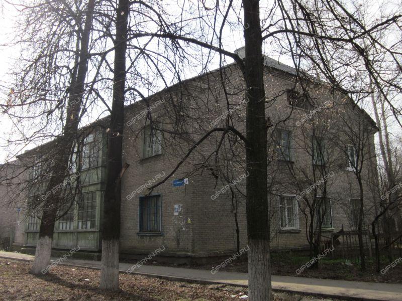 улица Героя Самочкина, 6 фото